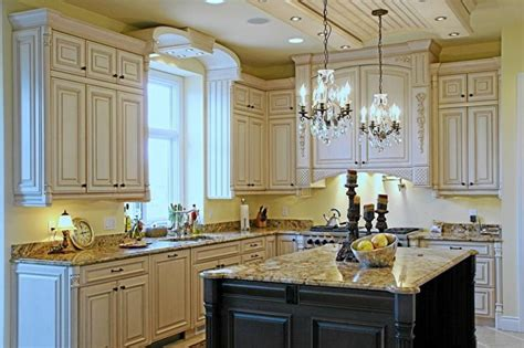 chandeliers for kitchen islands mini chandeliers island kitchen