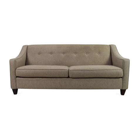 raymour and flanigan clearance sleeper sofa ashton sofa 10 spring street ashton microfiber sofa bed