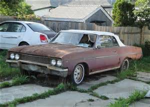 65 Buick Skylark Parts Carsinbarns