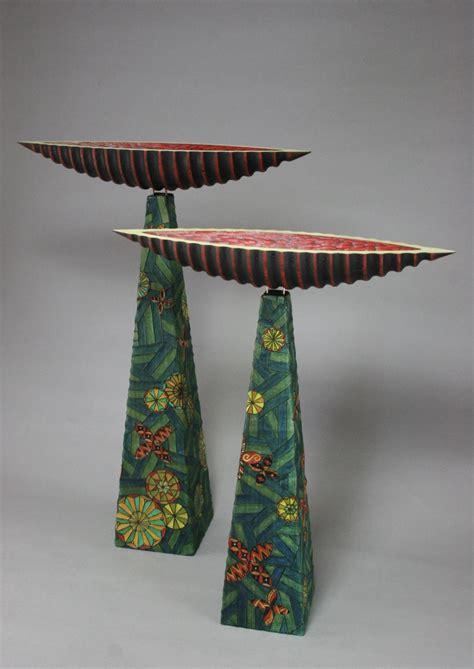 Graeme Priddle Woodturner And Sculptor