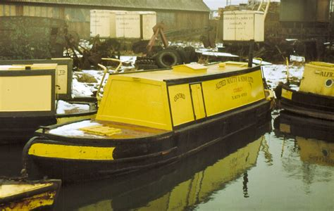 tug narrowboats for sale historic vessels at rose narrowboats rose narrowboats