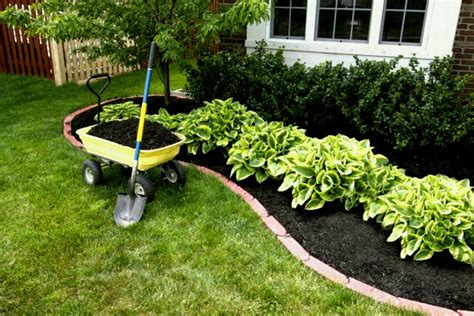 Simple Front Yard Landscaping Ideas Townhouse Patio On A Backyard Patio Landscaping Ideas