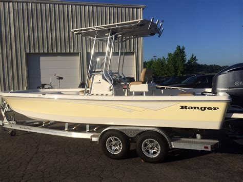ranger boats center console 2016 new ranger 240 bahia center console fishing boat for