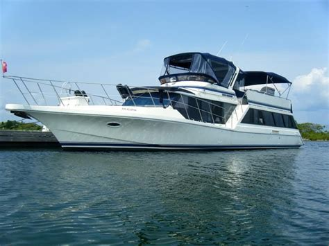new bluewater boats for sale 1988 bluewater yachts 60 motoryacht power new and used