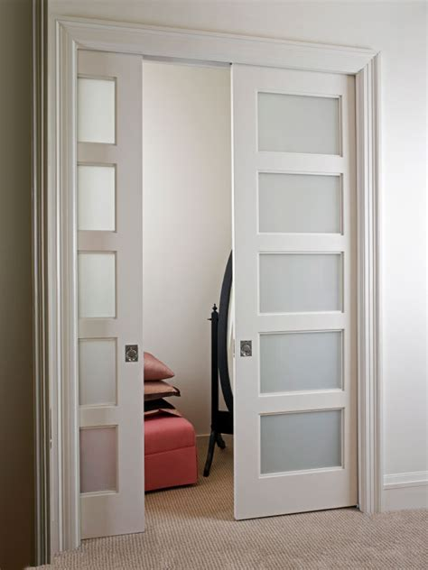 Pivoting Pocket Door by Poket Door Eclisse Single Pocket Door System With
