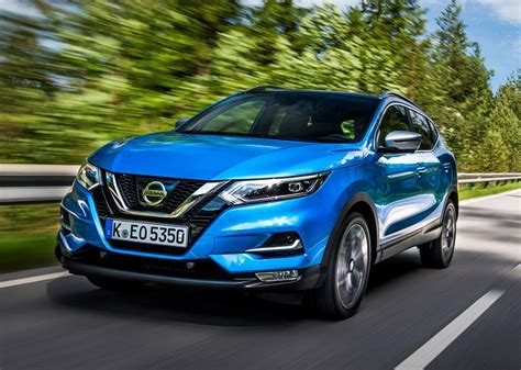 nissan qashqai 2018 nissan qashqai lands in europe the wheel