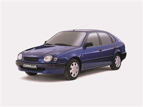 Stopl Toyota Corolla Se Ee90 1988 1991 karosseridelar till toyota corolla hatchback 1997 1999