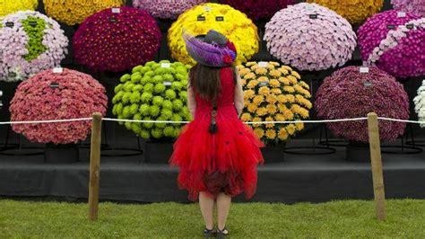 Rhs Chelsea Flower Show 2018 Special Event Visitlondon Com Chelsea Flower Show Gardens