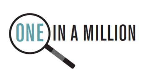 One In A Million one in a million centre for academic primary care