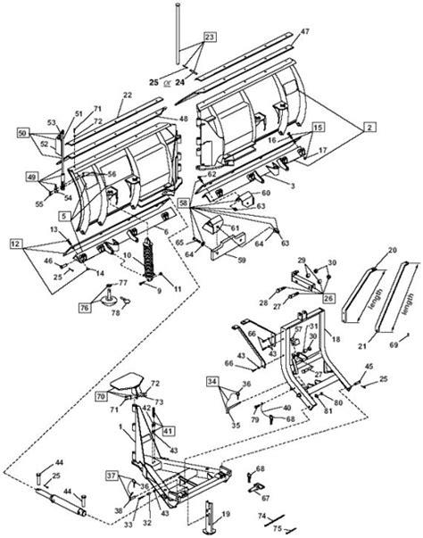 Western Mvp Plow Wiring Diagram