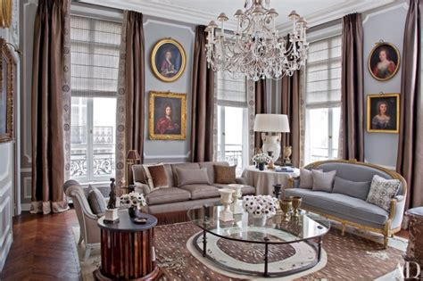 most luxurious living rooms why parisian living rooms are the most luxurious living room ideas