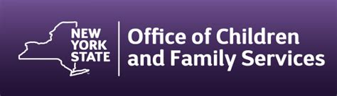New York State Office Of Children And Family Services by Ocfs Regional Offices Ocfs