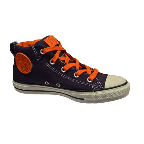 St Coverse converse converse ct mid d dozar blue n51a unisex trainers converse from brands