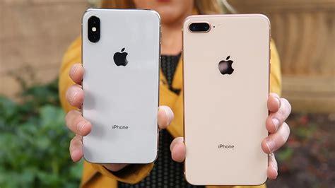 iphonex o iphone 8 191 cual es la mejor opcion tacurioso conocienco el mundo
