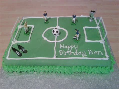 Football Cake Decorating Ideas by Football Cakes Decoration Ideas Birthday Cakes