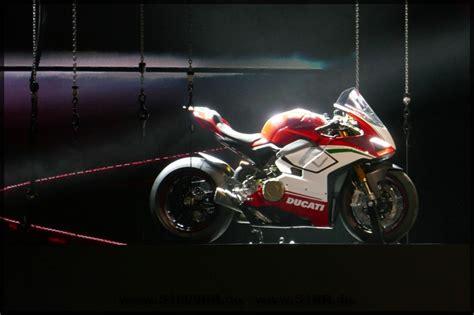 Ducati Motorrad 2018 by Ducati 2018