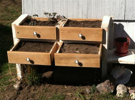 homemade planters homemade planter box home improvements pinterest
