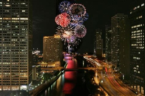 new year 2018 chicago parade chicago new years 2018 hotel packages places
