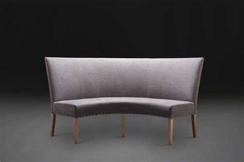 curved dining banquette 17 best images about fall market 2014 rewind on pinterest chairs amsterdam and leon