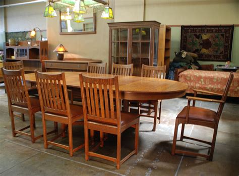 Craftsman Style Dining Room Furniture Trend Craftsman Style Dining Room Table 25 In Ikea Dining Table And Chairs With Craftsman Style