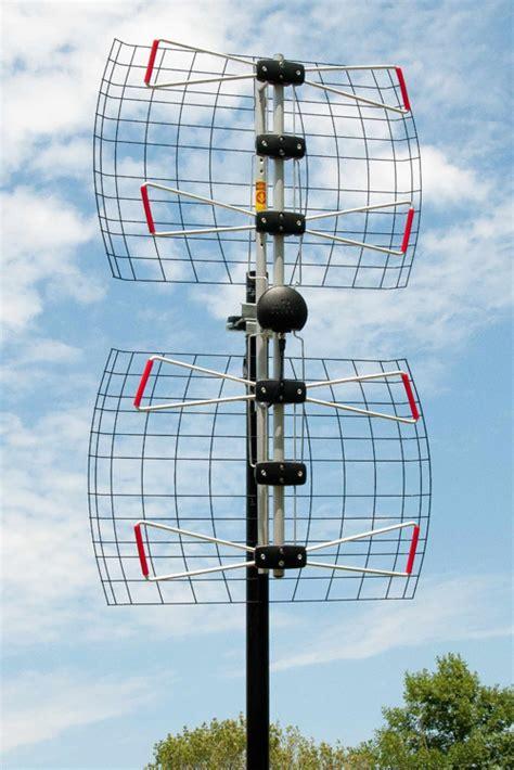 db4e antennas direct extended range multi directional outdoor antenna hdtv ebay