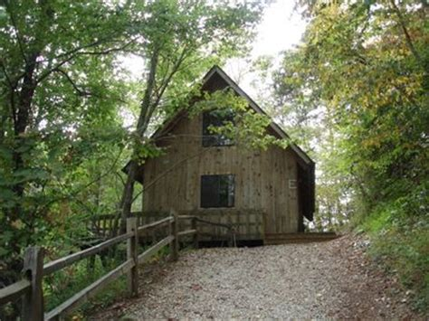 Appalachian Trail Cabins by Object Moved