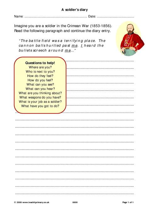 diary writing template ks1 diary writing template ks1 images template design ideas