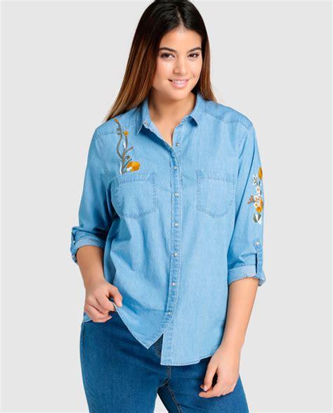 talla y moda el corte ingles catalogo tallas grandes el corte ingl 233 s 161 tendencias en camisas