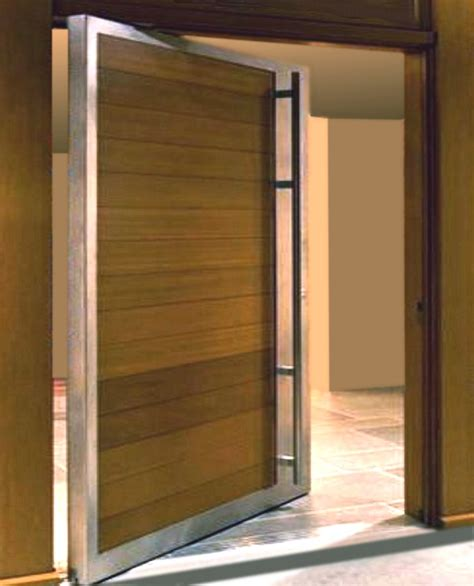 Oversized Exterior Doors Large Exterior Doors Solid Walnut Doors For Square