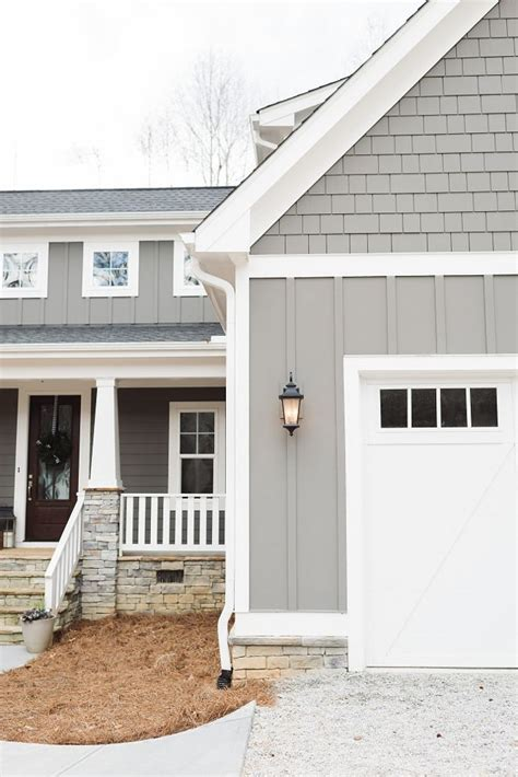 grey house siding best 25 grey siding house ideas on pinterest