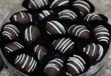 Kurcok Kurma Coklat Khas Lebaran 4 resep kue kering lebaran terbaru enak resep hari ini
