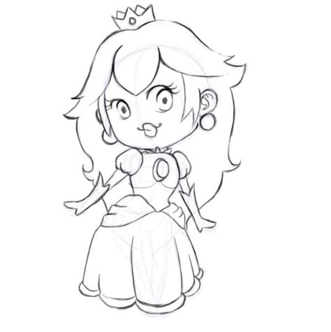 coloring page princess peach coloring pages princess peach game