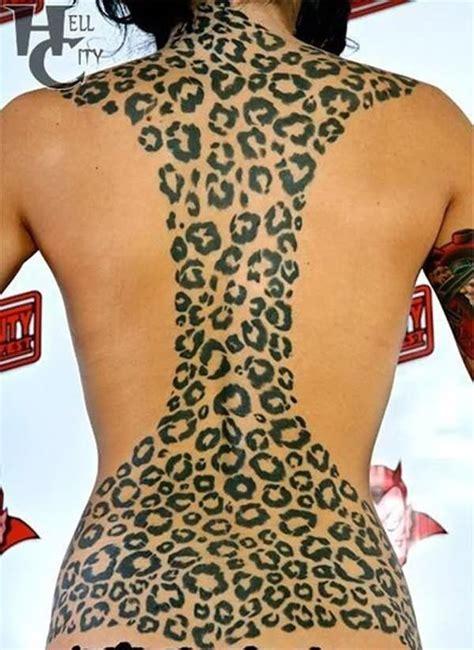 80 beautiful cheetah tattoos