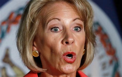 betsy decos what betsy devos gets wrong about sexual assault on cus