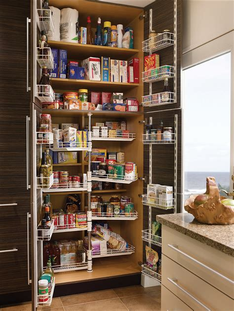 kitchen pantry beautiful tall pantry cabinet in kitchen contemporary with