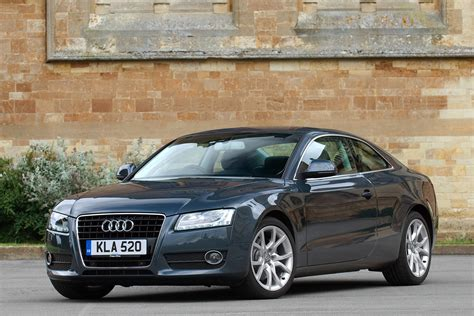 Used Audi A5 Coupe by Used Audi A5 Coupe Review My Autos
