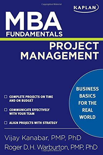Cheapest Mba In Project Management by Cheapest Copy Of Mba Fundamentals Project Management