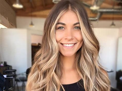 summer hair color 9 trending summer hair colors and ideas for 2017