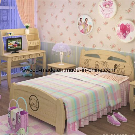 cute bedroom sets china cute kids wooden bedroom sets 07023 china wooden