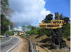 Taman Hutan Raya Bukit Soeharto - Wikipedia bahasa ... Kutai