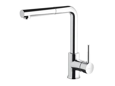 rubinetto cucina con doccetta estraibile miscelatore da cucina con bocca girevole con doccetta