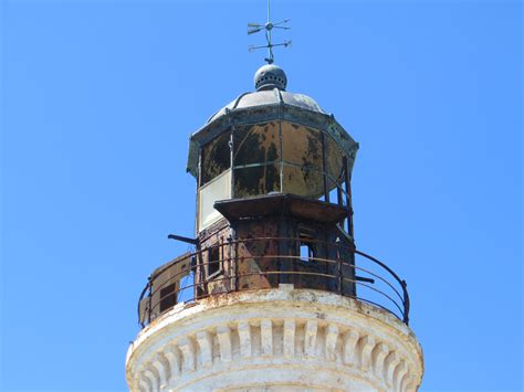 Lighthouse Cupola february 20th to february 25th south coast of