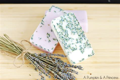 Handmade Lavender Soap Recipe - soap 7 diy recipes find projects to do