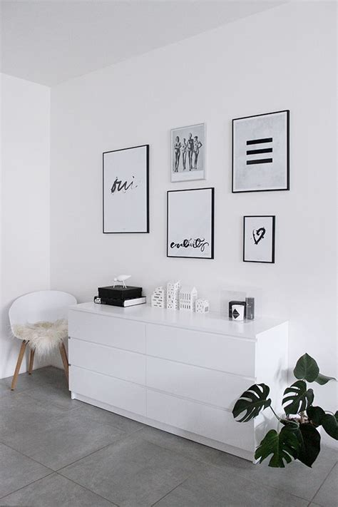Ikea Malm Bedroom Ideas by Top 25 Best Malm Ideas On White Bedroom