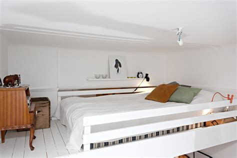 ceiling bed loft beds maximizing space since their clever inception