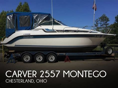 carver boats for sale in ohio carver boats for sale in ohio