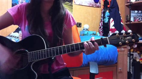 demi lovato heart attack gitar notaları heart attack demi lovato guitar cover youtube