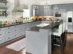 lidingo kitchen cabinets we welcome ikea s 2014 new lidingo gray door style for
