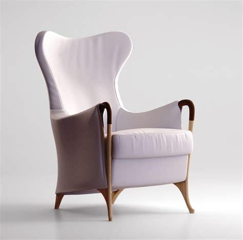 poltrona giorgetti giorgetti progetti armchair 2013 3d model max cgtrader