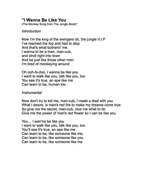 lyrics for would you like to swing on a star lyrics to would you like to swing on a star 28 images